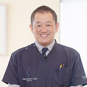 健軍院 院長大橋 博文(おおはし ひろふみ)