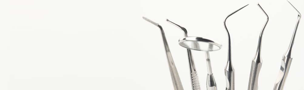 歯科診療器具